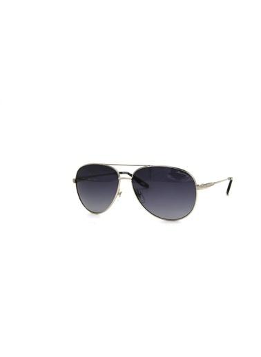 Mustang Güneş Gözlüğü Gümüş